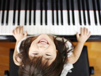 Từ câu chuyện cái đàn piano… đến việc cho con đi học năng khiếu, học cho con hay cho sở thích của bố mẹ?