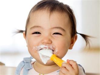 Tự tay làm váng sữa dinh dưỡng và sạch cho bé yêu mùa nắng nóng