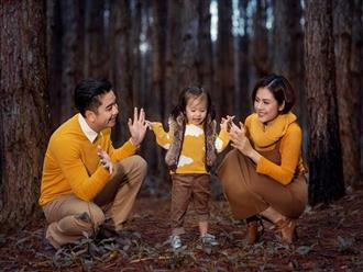 Tuổi thơ cơ cực, Vân Trang sớm dạy cho con gái làm những việc này bất chấp sự phản đối của người lớn tuổi
