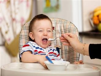Tưởng béo bổ cho con ăn nhiều món này, coi chừng mẹ đang làm hại con