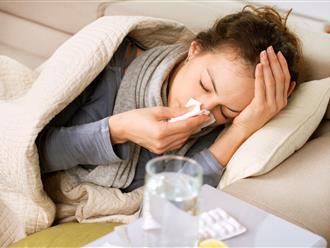 Tưởng chữa cảm cúm cho vợ bầu, nào ngờ việc làm của chồng đã khiến vợ sảy thai