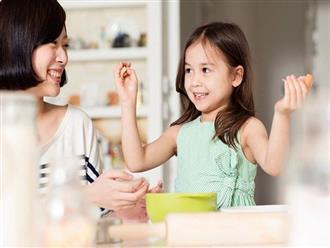 Tuyệt chiêu xử lý 'khủng hoảng tuổi lên ba' của bà mẹ 8x
