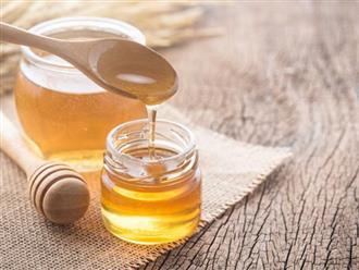 Uống mật ong hàng ngày trong suốt thai kỳ, bà bầu sẽ nhận được những điều bất ngờ này