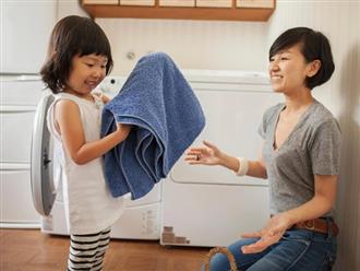 Vì sao nên để trẻ làm việc nhà? Những cách giúp trẻ hào hứng, yêu thích làm việc nhà