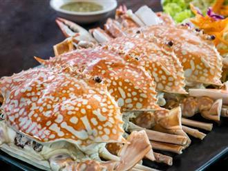 Vì sao trẻ bị dị ứng sau ăn hải sản có biểu hiện dễ nhầm với bệnh rối loạn tiêu hóa?