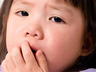 Vì sao trẻ nhỏ hay bị viêm tiểu phế quản?