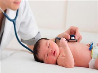 Viêm phổi: Dấu hiệu nhận biết, cách điều trị và chăm sóc trẻ
