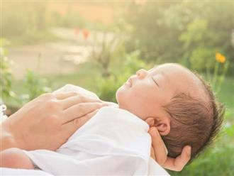 Vitamin D cho trẻ sơ sinh: Dấu hiệu thiếu hụt và cách thức bổ sung