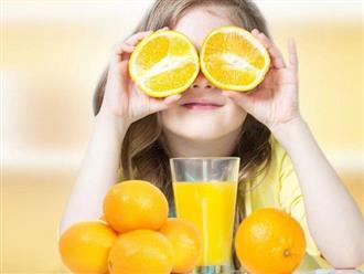 Vitamin D3 cho trẻ sơ sinh có tác dụng gì?