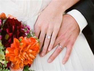 Vợ chồng lục đục nên xem lại ngay liệu có phạm phải 4 điều đại kỵ khi đeo nhẫn cưới này