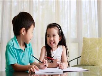 Xem ngay đi, rồi bố mẹ sẽ phải gật đầu công nhận chí lý về những khác biệt khi nuôi dưỡng một bé trai và bé gái