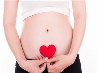 Xuất huyết khi mang thai có nguy hiểm?