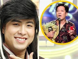 Akira Phan bắt chước màn cầu hôn gây tranh cãi của Trường Giang