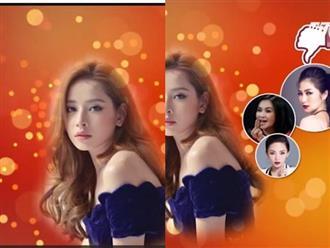 """Showbiz Việt mâu thuẫn vì chuyện """"bỏ phiếu cấm Chi Pu làm ca sĩ"""""""