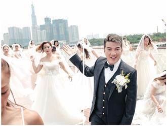 Đàm Vĩnh Hưng sắp lên xe hoa vì có 50 cô dâu theo đuổi?