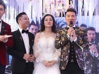 Đàm Vĩnh Hưng lần đầu tiết lộ bí mật giấu kín suốt 20 năm trong đám cưới Hữu Công