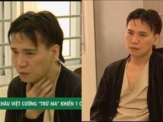 Hiện trường ca sĩ Châu Việt Cường 'trừ ma' khiến một nữ sinh tử vong