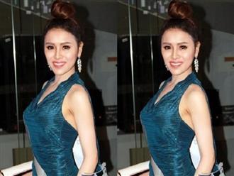 Hoa hậu Thư Dung gây thất vọng với khả năng nói tiếng Anh yếu kém