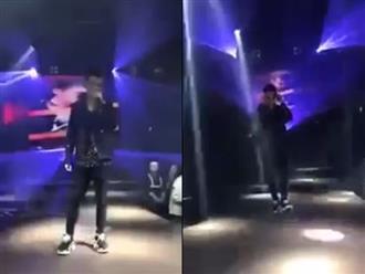 Hiện tượng Hoa Vinh bị dân mạng ném đá tới tấp với clip hát live 'bình thường như hát karaoke'