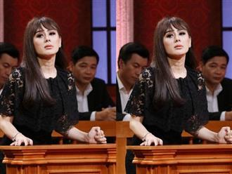 Lâm Khánh Chi 'kiện' chồng gia trưởng khiến Trấn Thành bức xúc
