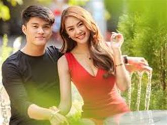 Linh Chi: 'Tôi và Lâm Vinh Hải sẽ sớm kết hôn'