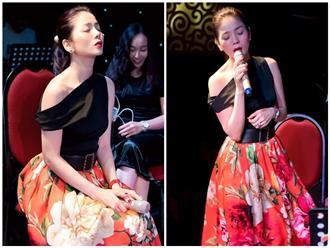 Lệ Quyên nghỉ hát hai tháng để toàn tâm toàn lực cho liveshow kỉ niệm 20 năm ca hát