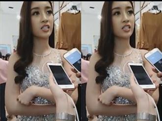 Đỗ Mỹ Linh chia sẻ về việc đồng giải Hoa hậu nhân ái với 4 đại diện khác