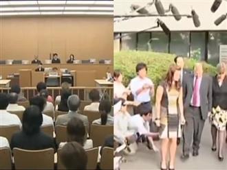 Nhật Bản: Nghi can giết người im lặng, liệu có thoát tội?