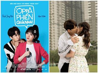 Hari Won nói gì về Trấn Thành sau khi hôn say đắm 'oppa' Park Jung Min?