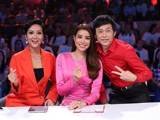 Hoa hậu Phạm Hương, H'Hen Niê lần đầu đoạt 50 triệu tại Người bí ẩn
