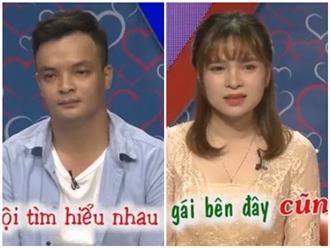 Bạn muốn hẹn hò: Cái kết ngọt ngào của 'bản sao Cao Thái Sơn' và cô nàng gây 'bão mạng' những ngày qua