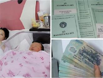 Mức lương cơ sở tăng từ 1/7/2020, tiền thai sản sẽ tăng lên bao nhiêu?