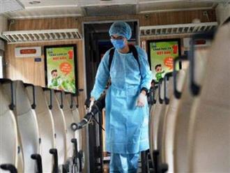 Bến Tre: Khẩn cấp tìm hành khách đi chung xe khách với bệnh nhân 17 tuổi nhiễm Covid-19 trở về từ Malaysia