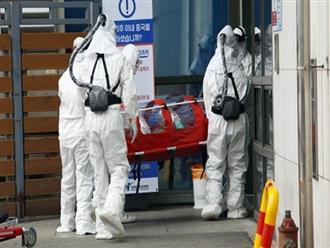 Tin tức y tế thế giới 23/2: Đã có 78.629 người mắc, 2.458 người tử vong do COVID-19