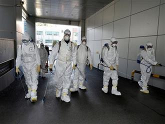 Số người nhiễm Covid-19 toàn thế giới tăng lên hơn 77 ngàn người