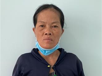 Túng quẫn, thiếu nợ, nữ U60 bịa chuyện bị cướp vàng