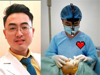 """TP.HCM bắt quả tang một bác sĩ chưa có chứng chỉ hành nghề đang tiến hành phẫu thuật… """"dạo"""""""