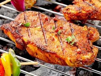 Đây là những loại đồ ăn được cảnh báo chứa chất gây ung thư mà bạn nên hạn chế ăn