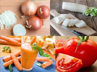 4 thực phẩm nếu ăn hàng ngày cơ thể sẽ nhận được những lợi ích không ngờ