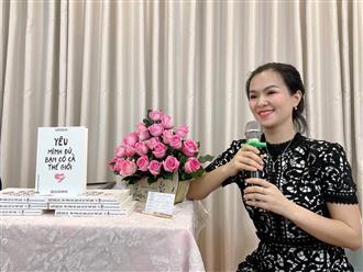 Góc nhìn mới về cách yêu bản thân qua cuốn sách của tác giả Hannah Nguyễn Hoàng Anh