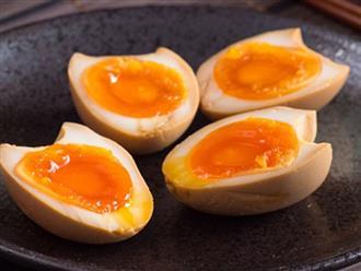 Ăn trứng như thế nào, bảo quản ra sao? Nếu là người thích ăn trứng nhất định phải nắm rõ những lưu ý cần thiết này