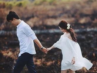Cuộc đời trăm thứ phải lo, đâu phải chỉ có mỗi tình yêu mà sống được