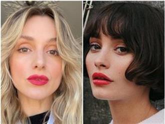 3 kiểu tóc Pháp lên ngôi cho xu hướng mùa hè này, kiểu French bob biến hóa đa dạng