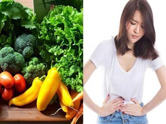 6 tác hại không ngờ của việc ăn quá nhiều rau xanh