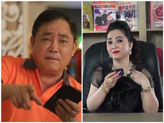 Bà Nguyễn Phương Hằng bất ngờ 'tố' chồng độc tài, tuyên bố 'người trong cuộc mới biết chuyện trong kẹt'