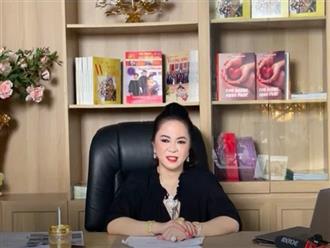 Sau bao lùm xùm, bà Nguyễn Phương Hằng tiết lộ không hề ghét bỏ giới nghệ sĩ, còn kêu đích danh hàng loạt tên tuổi lớn