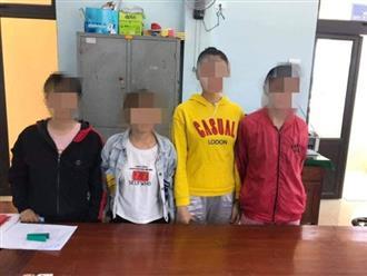 Rơi vào quán karaoke 'đen tối', 8 thiếu nữ bị đánh đập, ép bán dâm ở Quảng Ngãi