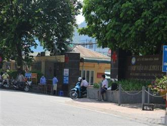 Nam bệnh nhân F1 tử vong tại khu cách ly ở Hòa Bình