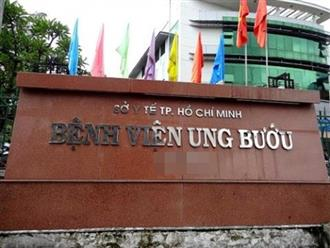 Bệnh nhân ung thư từ 'ổ dịch' bệnh viện K Hà Nội vào TP.HCM điều trị, khai báo y tế gian dối