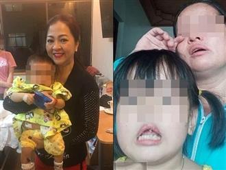 Bị mắng 'ăn ở lật mặt' với bà Phương Hằng, mẹ của bé gái từng được nữ đại gia giúp ở Singapore suy sụp, lên tiềng kêu oan